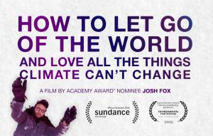 Theology on Film: How to Let Go of the World and Love All the Things Climate Can't Change @ Norbertine Community of Santa Maria de la Vid Abbey